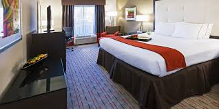 Comfort Suites In Frisco Tx Holiday Inn Express Frisco Hotel By Ihg