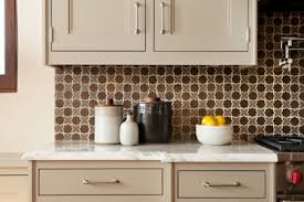Kitchen Backsplash Ideas On A Budget Chic Kitchen Backsplash - Backsplash ideas on a budget