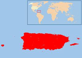 Isla Verde Puerto Rico Map by Atlas Of Puerto Rico Wikimedia Commons