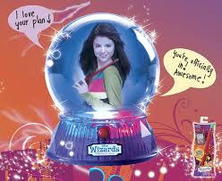 amazon com wizards of waverly place ask alex fortune ball toys