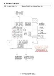 lexus gx470 fuse diagram adding fused circuits the toyota way ih8mud forum