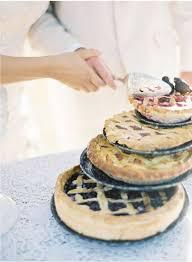 7 alternative wedding cake ideas that are a little bit different