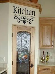 kitchen decorating idea wall decor wine barrel top wall decor home remodel ideas trend