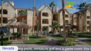 Holiday Inn Orange Lake Resort Map Holiday Inn Club Vacations Las Vegas At Desert Club Resort Las