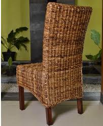 arizona abaca weave dining chair international caravan sg 3300 1ch
