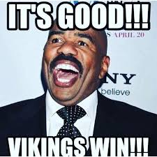 Vikings Meme - seattle seahawks win fans mock blair walsh and the minnesota