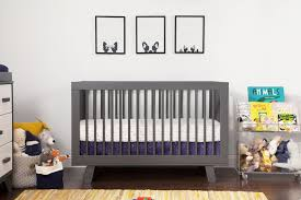 Babyletto Hudson 3 In 1 Convertible Crib Hudson 3 In 1 Convertible Crib With Toddler Bed Conversion Kit