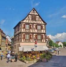 colmar cuisine cr饌tion our daytrip to colmar on fête nationale 2017the dairy free