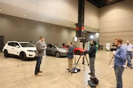 Technology Garage | 2017 cas concept technology garage chicago auto show