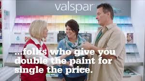 ace hardware valspar buy one get one free sale tv commercial