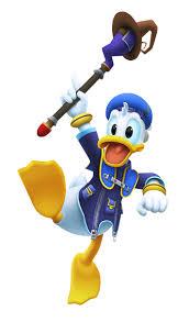 donald duck kingdom hearts battles wiki fandom powered