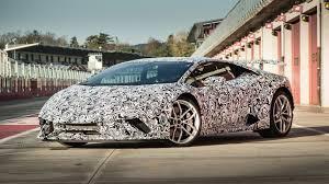 Lamborghini Huracan Acceleration - lamborghini huracan performante 2017 pre production car review