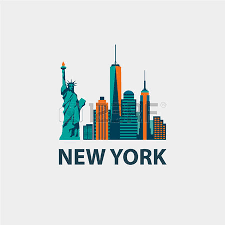 new york skyline silhouette images u0026 stock pictures royalty free