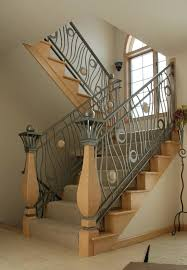 stair railing ideas painting and staining our stair railing part 3