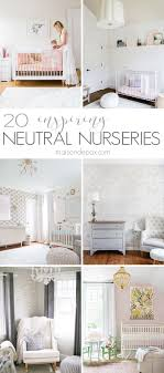 best 25 baby decor ideas on babies nursery baby room