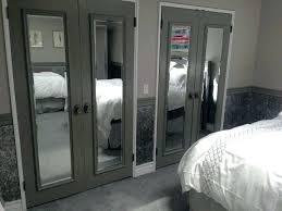 Closet Mirror Doors Home Depot Bedroom Closet Mirror Sliding Doors Sliding Mirror Closet Door