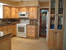 Pricing Kitchen Cabinets Kitchen After Cabinet Refaceing How To Estimate Average Kitchen