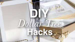 dollar tree hacks how to hack dollar tree items on a budget easy decor diy projects