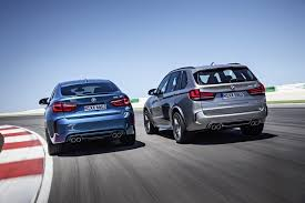 bmw jeep 2015 bmw x5 m and x6 m 2015 unveiled by car magazine