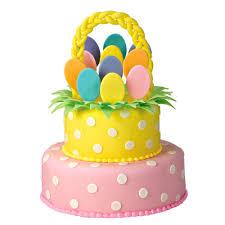 brilliant basket cake wilton