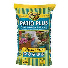 miracle gro 1 5 cu ft organic choice garden soil 72859650