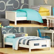 Bed Frame Sears Dorel Home Furnishings Toddler To Twin Convertible Bed Sears