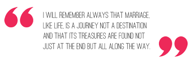 wedding quotes journey quotes about marriage journey 29 quotes
