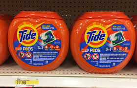 can you do a rain check on black friday target tide detergent u0026 pods only 2 99 at target the krazy coupon lady