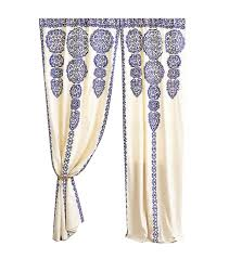Marrakech Curtain 9 Bedroom Curtain Ideas To Add Instant Style To Your Space Mydomaine