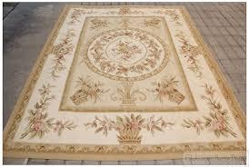 tappeti stile shabby 6 39 x8 39 tessuta a mano shabby chic style francese