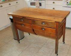 antique kitchen island table kitchen island table fabulous antique kitchen island fresh home