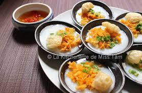 recette de cuisine vietnamienne bánh bèo huế galette de riz vapeur aux crevettes de huê la