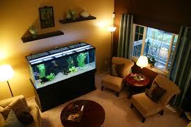 Home Aquarium Decorations Transform The Way Your Home Looks Using A Fish Tank Oscar Fish