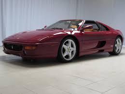 maserati maroon 1998 ferrari f355 gts ferrari maserati of atlanta classic