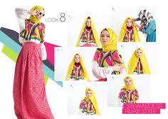 tutorial pashmina dian pelangi cara memakai hijab pashmina inspired by dian pelangi tutorial