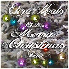 eliza neals on this merry day new contemporary