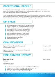 resume writing template template selection criteria template exles
