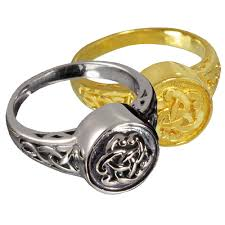 celtic ring celtic ring for ashes cremation jewelry memorial gallery