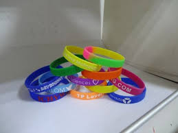 design silicone bracelet images Where to custom debossed silicone bracelets design your own jpg