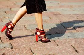 Comfortable High Heels Top 11 Most Comfortable Heel Brands On The Planet Thefashionspot