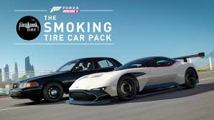 stanced jeep renegade forza horizon 3 the smoking tire car pack youtube