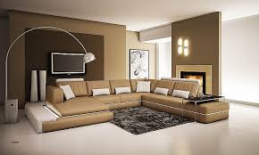 décoration canapé canapé d angle marron chocolat luxury salon marocain moderne