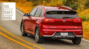 really small cars the 2017 kia niro is a great hybrid really the drive