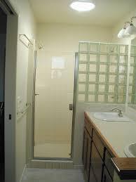 bathroom glass shower ideas glass shower enclosures inspiring your modern bathroom