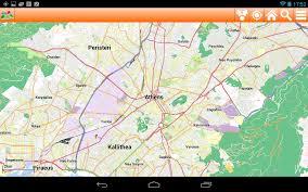 Spain Google Maps by Athens Greece Offline Map Google Play Store Revenue U0026 Download