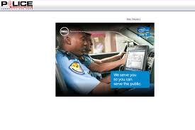ad police prestitial interstitial ads police magazine online media kit
