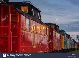 usa pennsylvania pennsylvania dutch country ronks red caboose