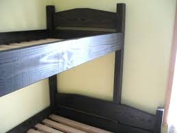Free Bunk Bed Plans 2x4 by Build Bunk Beds 2x4 Build A Bed Free Plans For Triple Bunk Beds