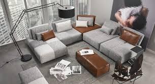 canapé mobilier de mobilier de salon