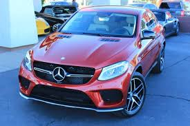 mercedes plaza motors 2016 mercedes gle450 4matic tempe arizona plaza motors inc